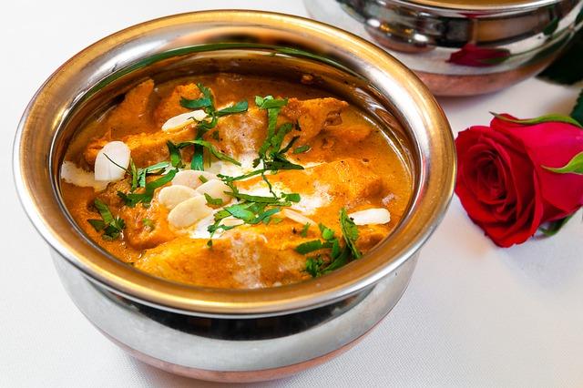 Food-Popular Telangana Food Items