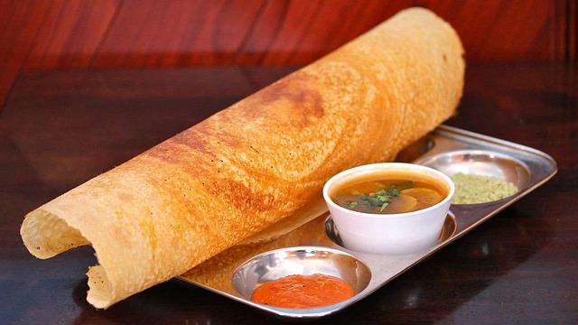 Food-Street food in Hyderabad
