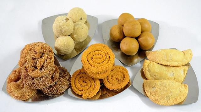 Food-Andhra Pradesh Food Items