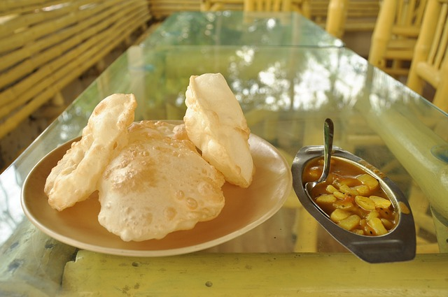Popular Telangana Food Items
