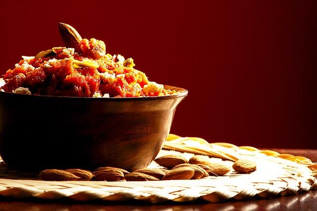 Hyderabad Nawabi Sweet Dishes