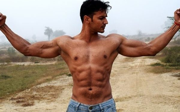 Six Pack Abs Indian diet
