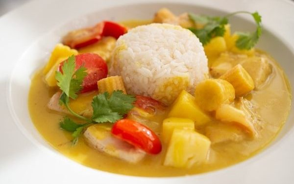 Andhra Vegetarian Dishes
