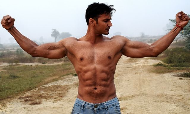 Health Tips-Six Pack Abs Indian diet