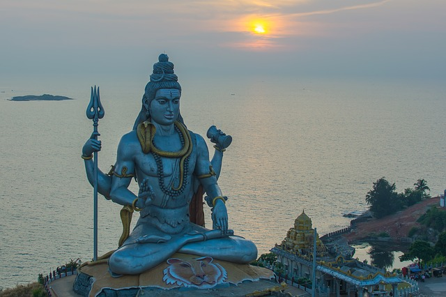 Tourist Places-Lord Shiva Temples in Andhra Pradesh