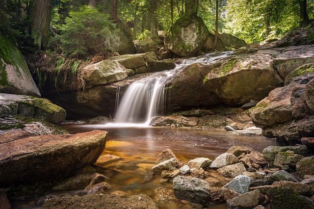 Waterfalls near Vizag