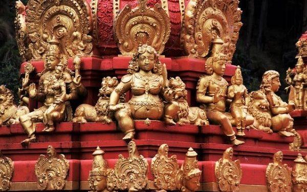 Rameswaram temple darshan