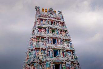 Temples of Tamil Nadu