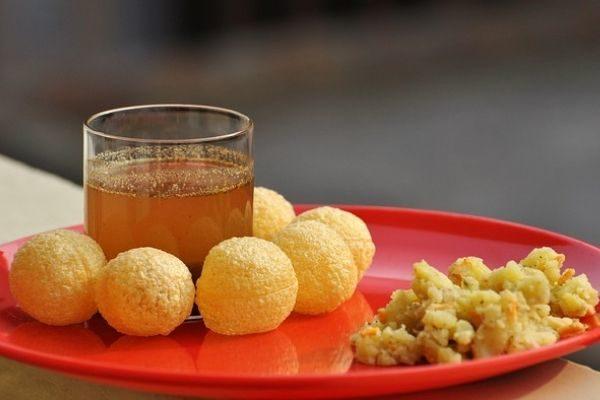 Maharashtrian snacks