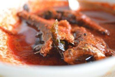 Popular Goan dishes