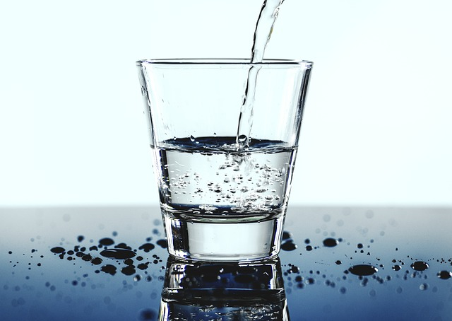 Health Tips-Water- How much is too much?