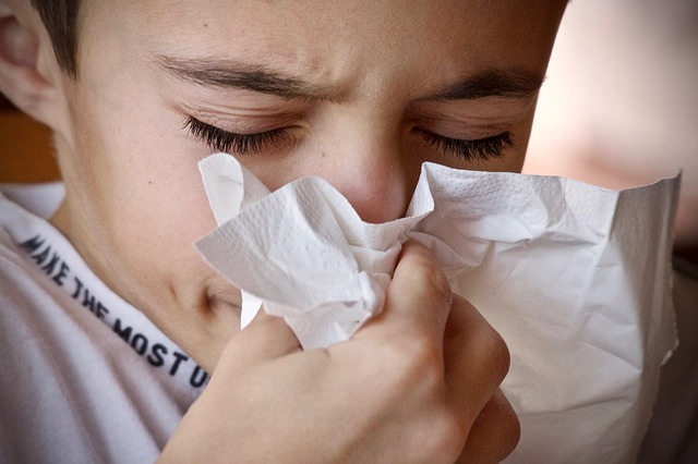 Health Tips-kitchen remedies for cold and flu