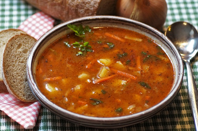 Food-10 popular Goa dishes
