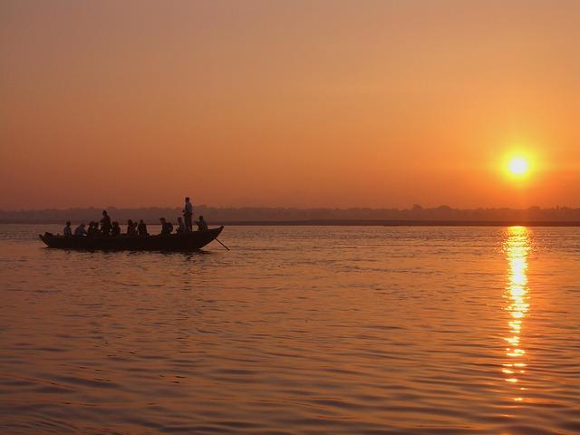 Tourist places-10 tourist spots in Varanasi