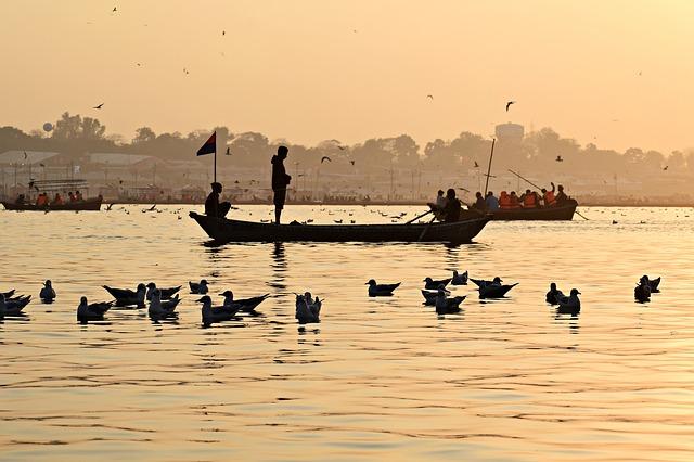 10 tourist spots in Varanasi