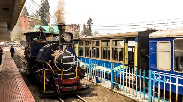 Tourist places-Top 10 places to visit in Darjeeling