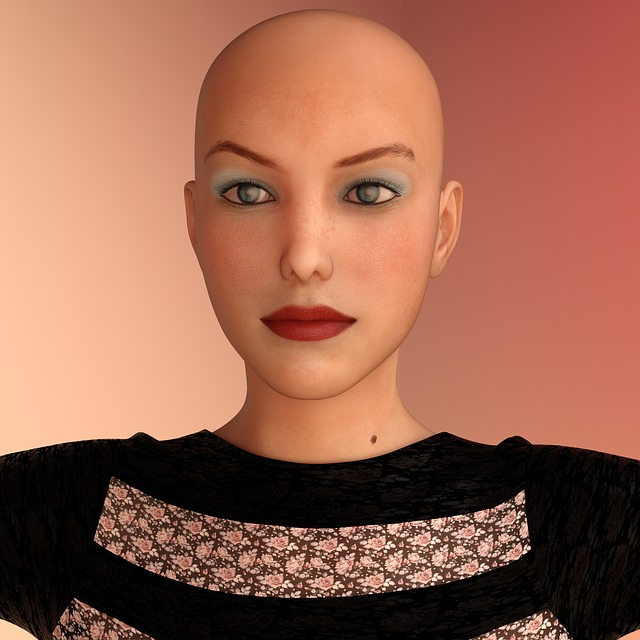 Health Tips-healthy scalp