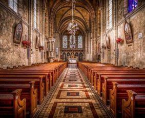 Famous churches of Tamil Nadu