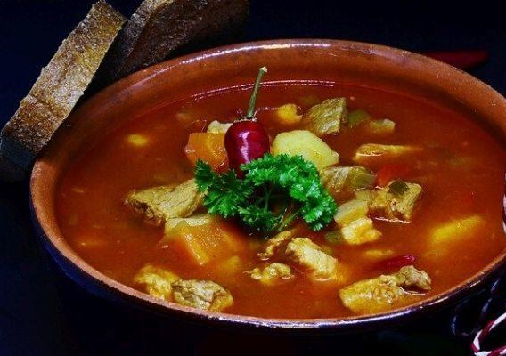 Top 10 Hyderabadi dishes