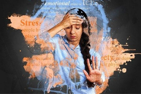 How to overcome stress and depression?