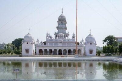 Famous Gurudwaras in Punjab