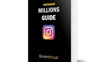 Instagram Millions Guide