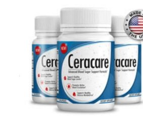 CeraCare: Type 2 Diabetes & Blood Sugar Support Review