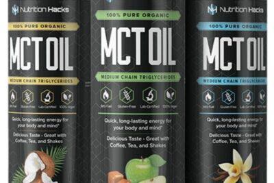 High‑Quality MCT Oils
